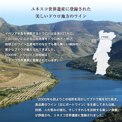 ケヴェド・オスカーズ・ティント[2015]【赤】750ml 【6sou】