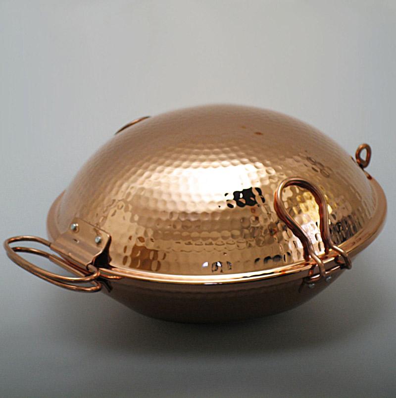 ポルトガル製カタプラーナ鍋