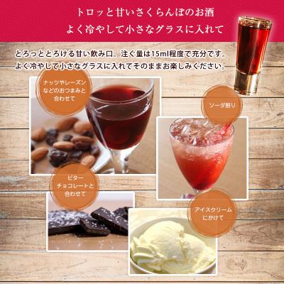 ジンジーニャ・ポケットサイズ(ナザレ)100ml【6sou】