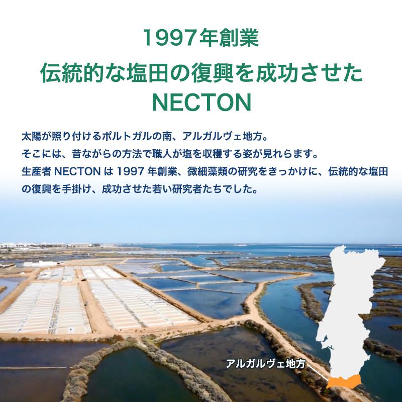 プレミアム・シーソルト塩職人が収穫した天日塩(500gお徳用パック)