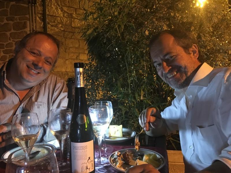美味しいワインと美味しい食べ物が魅力のポルトガル♪