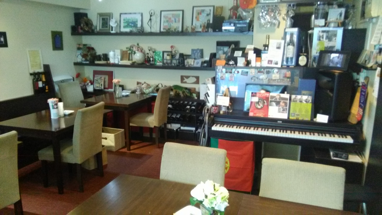 Cafe EigetuDou(カフェエイゲツドウ)