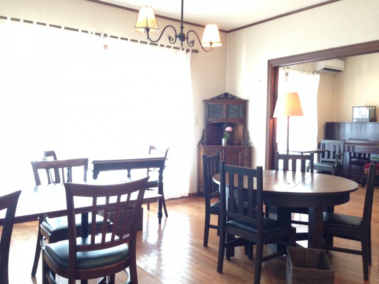 Salle à manger de Yoshino(サラマンジェ・ド・ヨシノ)