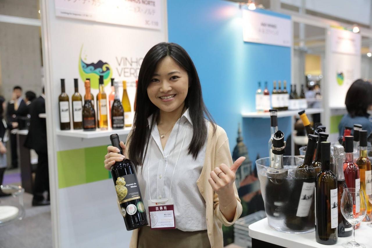 フィリグラーナお買い上げでこちらのワインを1本プレゼント!(塩谷宗一撮影)