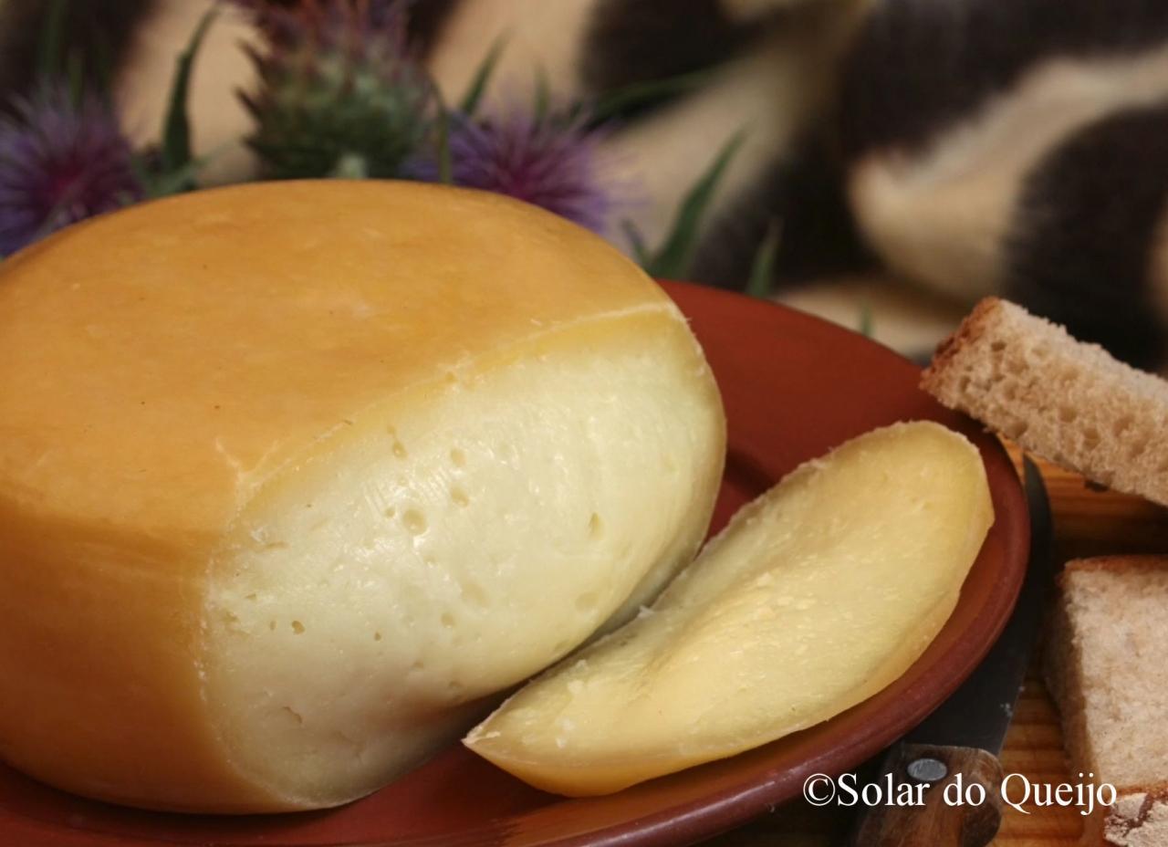 とろ~っとクリーミーで深いコクのあるチーズです