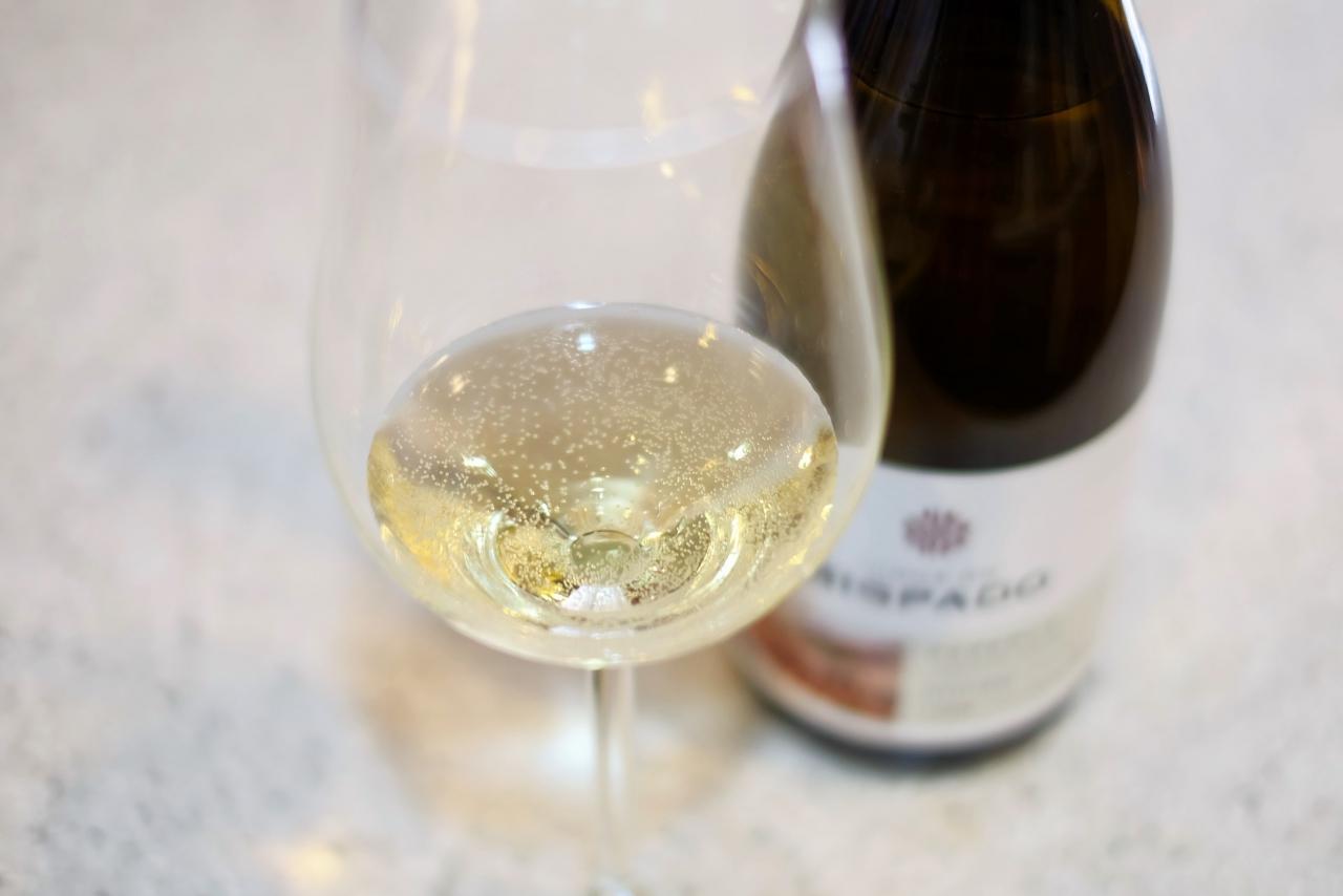 爽やかさとコクを併せ持つワインは料理とのペアリング向き!!