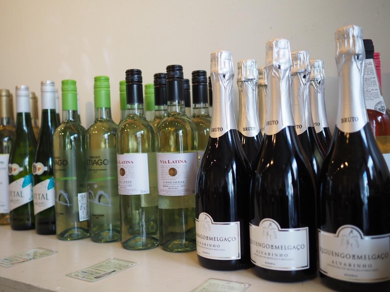 年末年始のパーティにもおすすめな、シュワシュワしたワインをたくさんご用意しました!