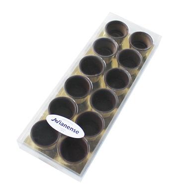 ジンジーニャ・チョコレートカップ