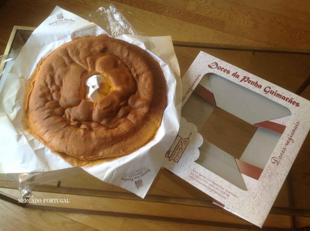 中までしっかり火の通ったタイプのパン・デ・ロー