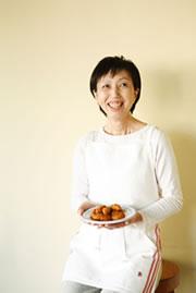丹田いづみ (Tanda Izumi)さん